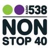 Radio 538 Nonstop 40